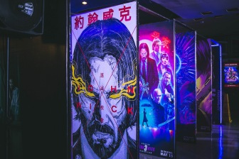 John Wick 3 SM Cinema (7)