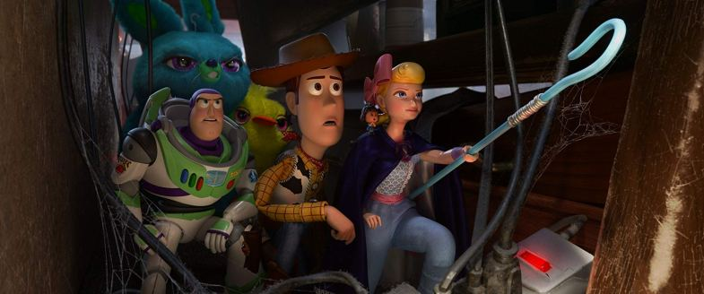 Toy Story 4 01