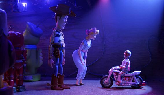 Toy Story 4 02