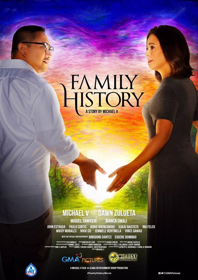 24 Family History