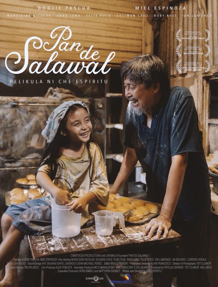 24 Pan de Salawal