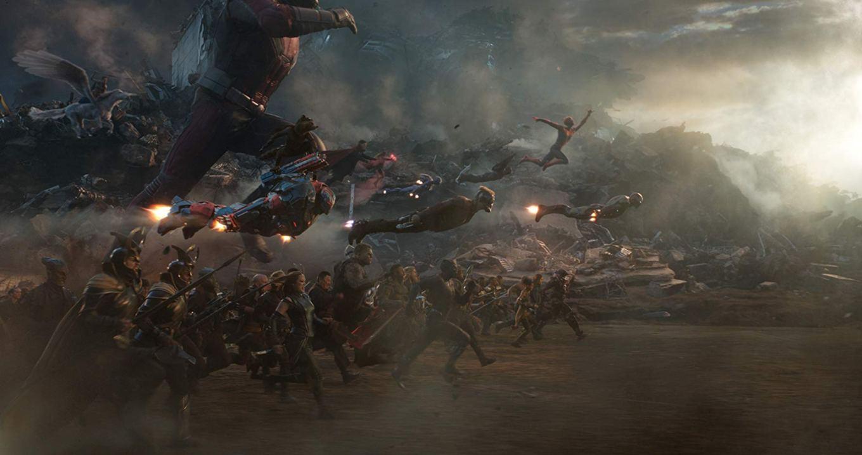 Avengers Endgame 03