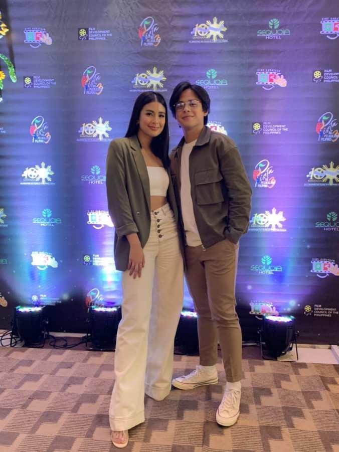 LSS Last Song Syndrome Gabbi Garcia Khalil Ramos Globe Studios (1)