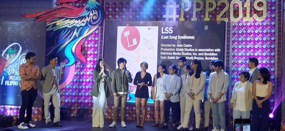 LSS Last Song Syndrome Gabbi Garcia Khalil Ramos Globe Studios (3)