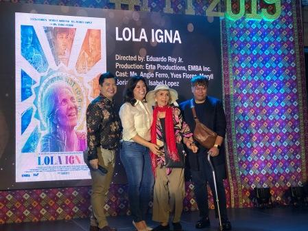 PPP2019 Lola Igna
