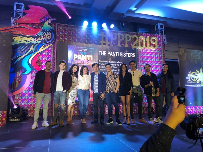 PPP2019 Panti Sisters