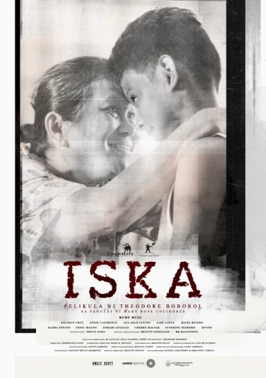 Iska_Movie Poster