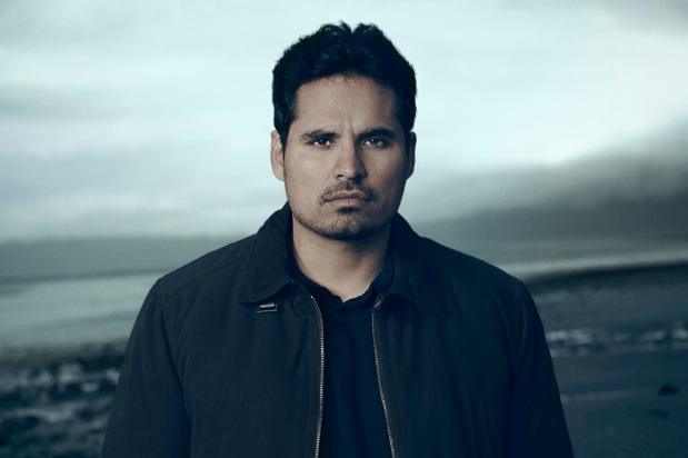 GRACEPOINT: Michael Pena as Mark Solano. GRACEPOINT premieres Thursday, Oct. 2 (9:00-10:00 PM ET/PT) on FOX. ©2014 Fox Broadcasting Co. Cr: Mathieu Young/FOX