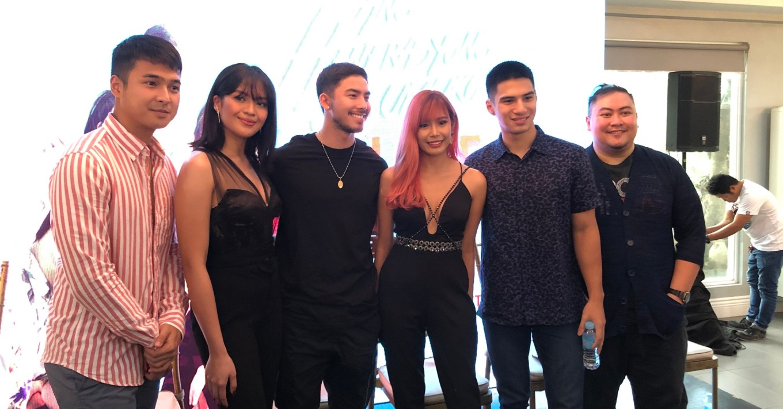 Ang Henerasyong Sumuko sa Love