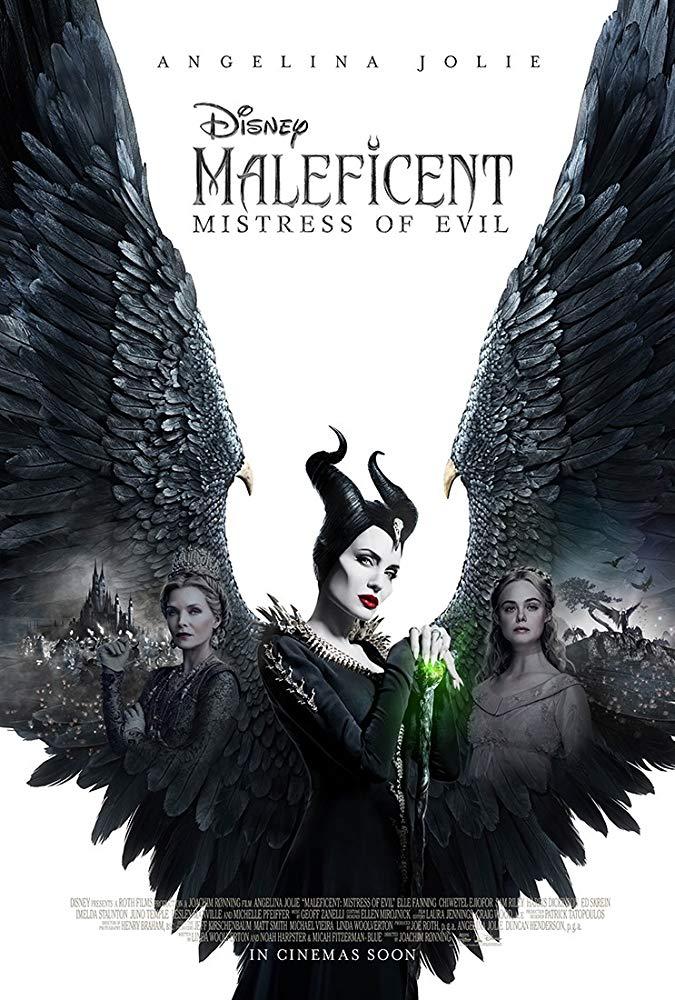 16 Maleficent