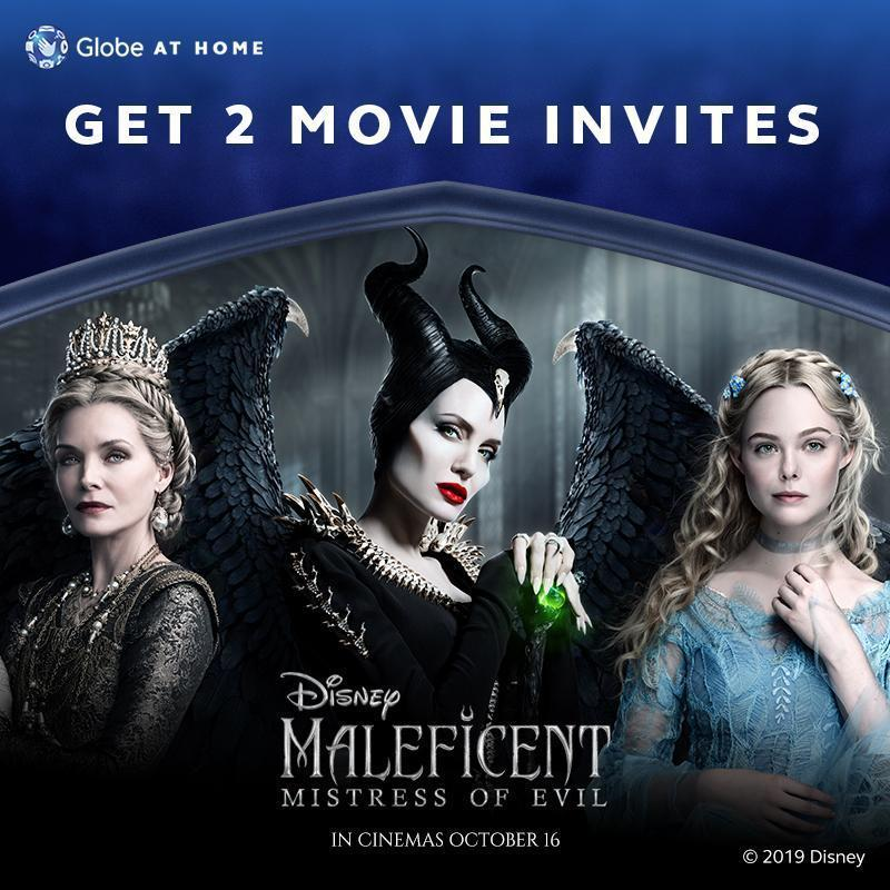 Disney Maleficent 2 KV