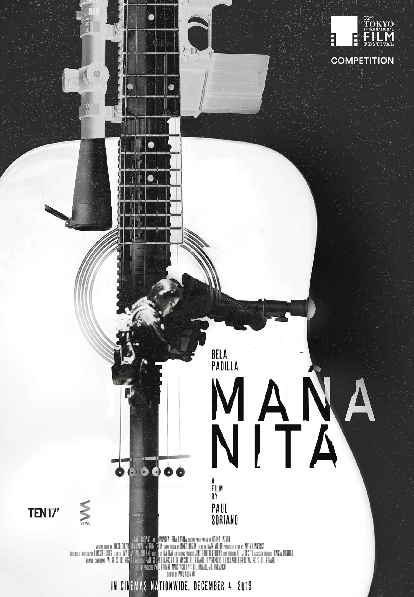 Mañanita Poster