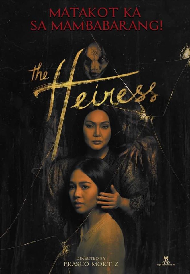 27 The Heiress