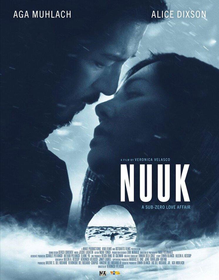 6 Nuuk