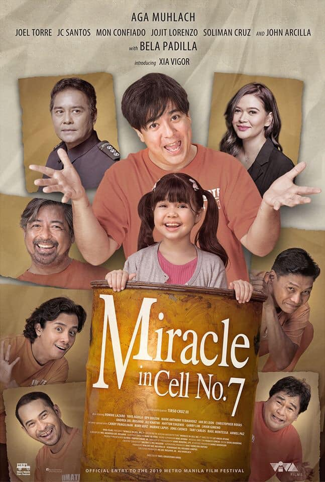 25 Miracle in Cell No 7