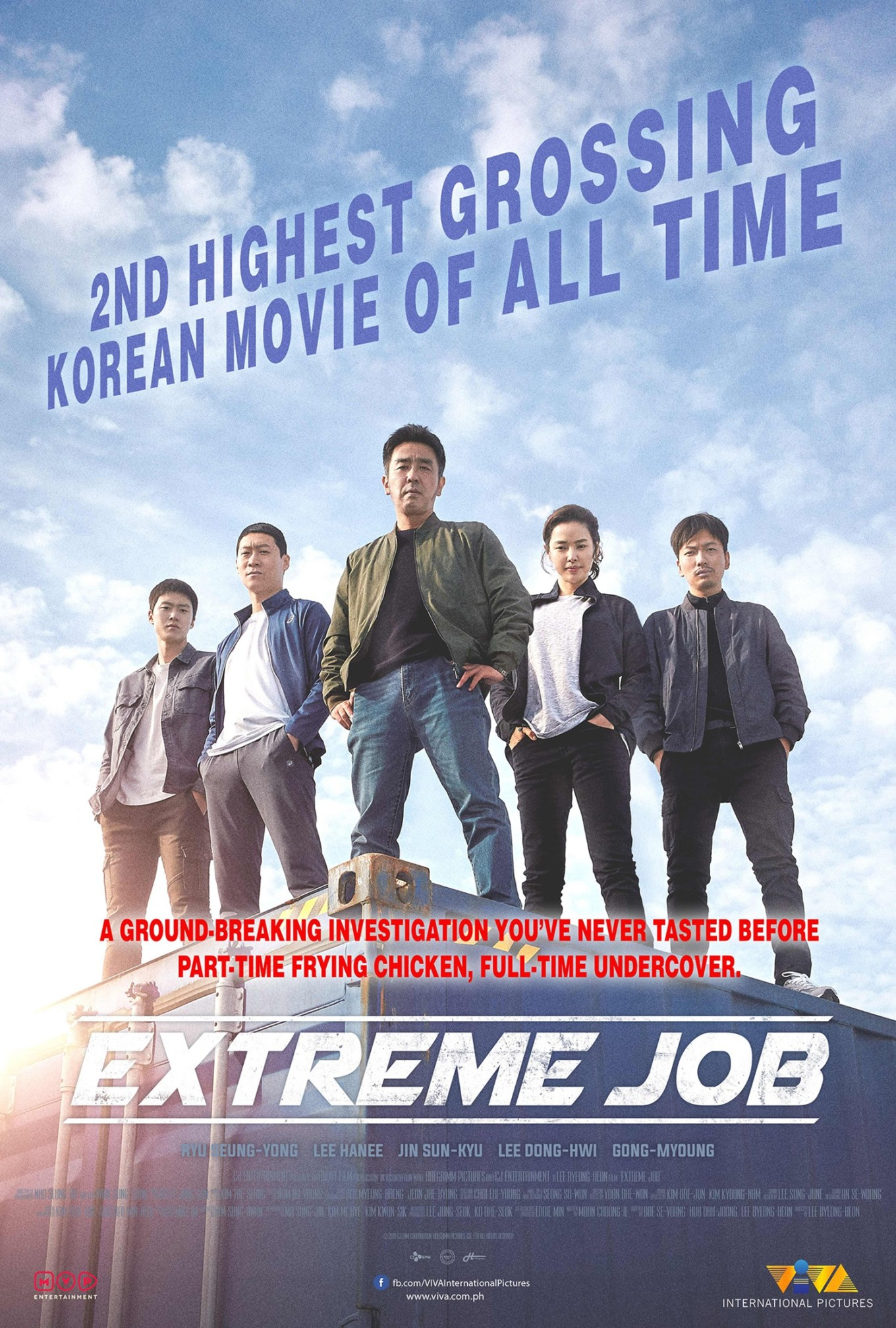 EXTREME JOB_POSTER