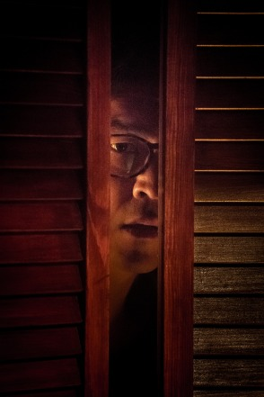 John Cho in Screen Gems' THE GRUDGE.
