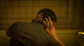 John Cho in Screen Gems' THE GRUDGE.