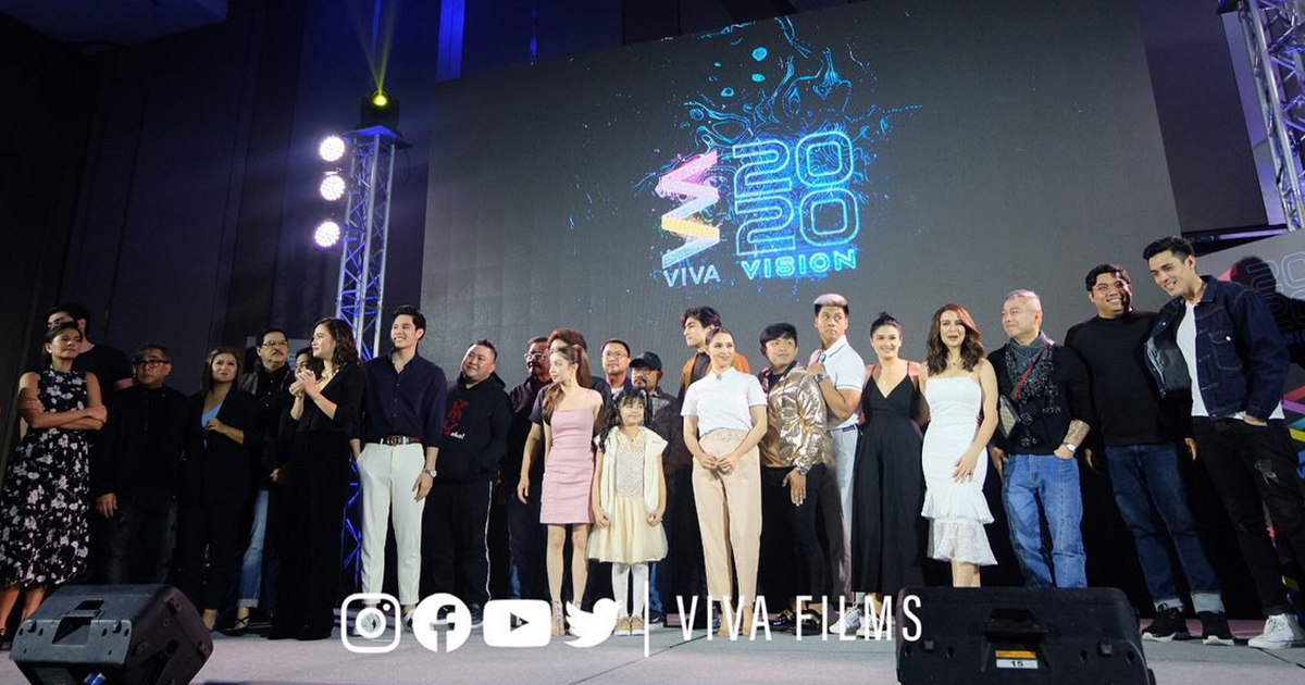 VIVA Vision 2020