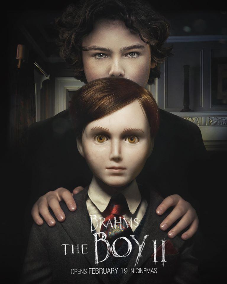 19 Brahms The Boy II