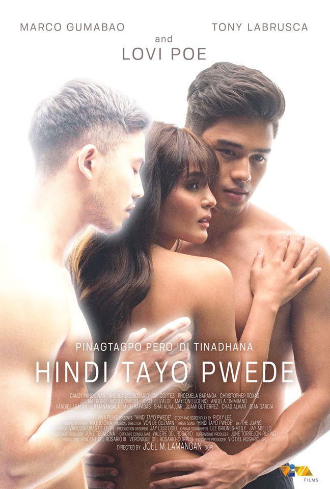 4 Hindi Tayo Pwede