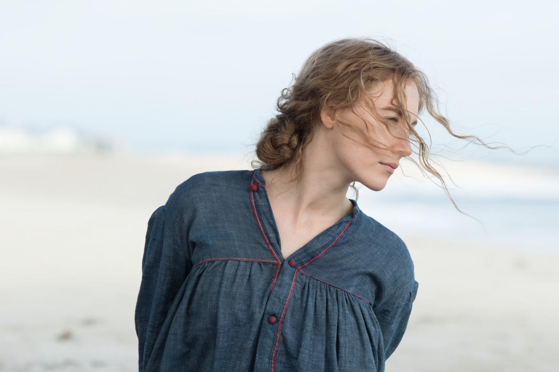Saoirse Ronan in Greta Gerwig's LITTLE WOMEN
