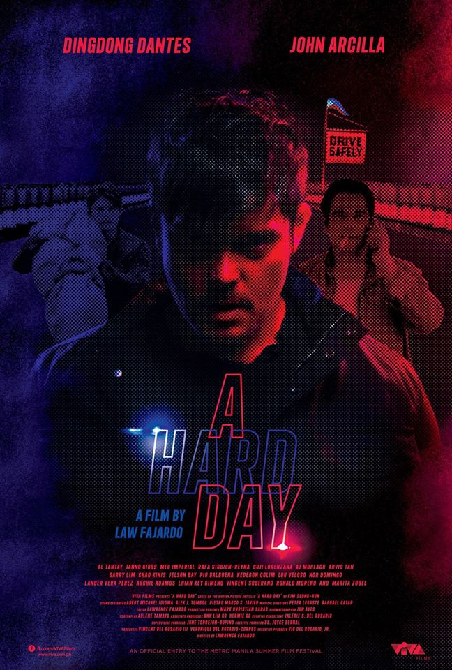 11 A Hard Day