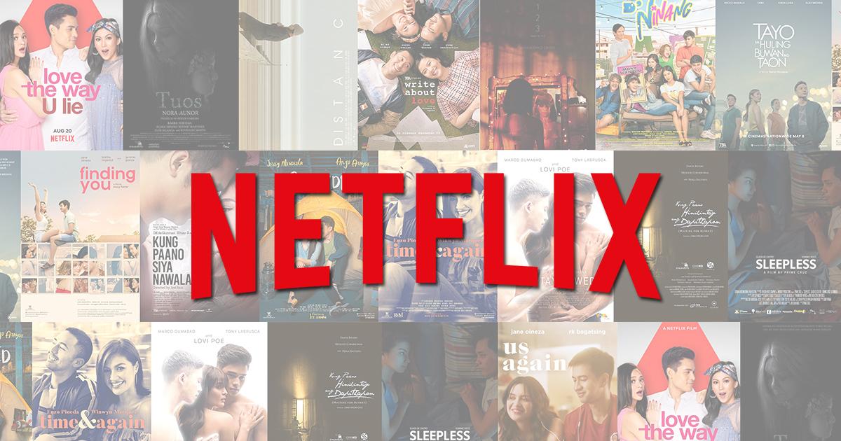 Netflix August September 2020