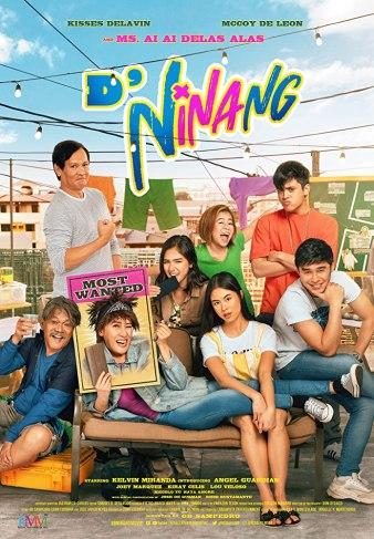 Netflix D' Ninang