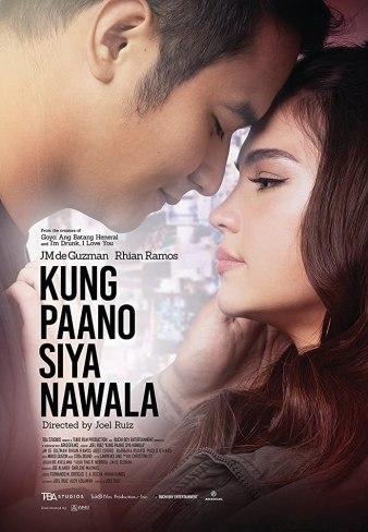 Netflix Kung Paano Siya Nawala